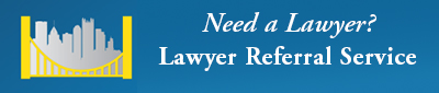 Lawyer Referral Service