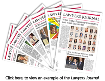 Lawyers Journal