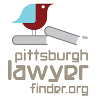 Pittsburgh lawyer finder - help you find local lawyers.
