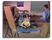 Stepping out Program