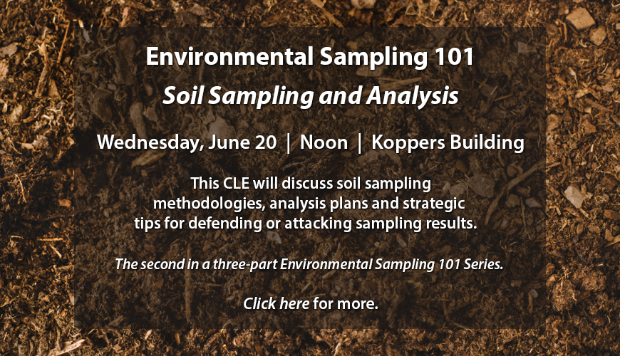 ACBA Environmental Sampling