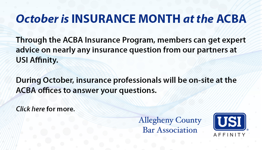 Insurance Month